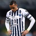 """El delantero de México que atrae a media Europa """"Foto: diez.hn"""""""