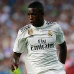 Vinicius / Real Madrid