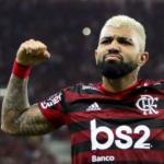 """El presidente de Flamengo se muestra optimista con Gabigol """"Foto: Marca"""""""