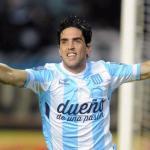 Gabriel Hauche seguirá en Argentinos Juniors