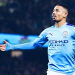 """Gabriel Jesús es el nueve perfecto para el Manchester City """"Foto: AS"""""""