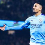 """El ostracismo de Gabriel Jesús en el Manchester City: ¿salida en invierno? """"Foto: The Sun"""""""