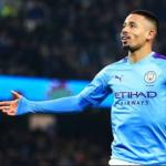 """Gabriel Jesús no termina de dar el salto en el Manchester City """"Foto: AS"""""""