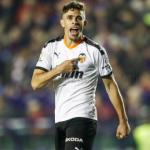 """Tres pretendientes para fichar a Gabriel Paulista en LaLiga """"Foto: Deporte Valenciano"""""""