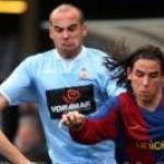 Gai Assulin durante su etapa en el FC Barcelona/ fcbarcelona.cat