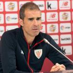 El Athletic no descarta la salida de Gaizka Garitano