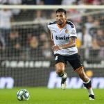 Boca Juniors tiene en la mira a su nuevo central: Ezequiel Garay | FOTO: VALENCIA