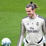 """Todos los caminos del Manchester United conducen a Gareth Bale """"Foto: Marca"""""""