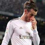 Gareth Bale vuelve a lesionarse. Foto: Getty