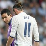 Gareth Bale. Foto: Express