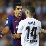 Gayá, objetivo del Barça