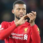 """Los 5 futbolistas que sigue el Liverpool para reemplazar a Wijnaldum """"Foto: The Sun"""""""