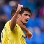 La Eurocopa salva el futuro de Gerard Moreno en el Villarreal