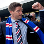 """Steven Gerrard es el próximo gran entrenador europeo """"Foto: Latin Goles"""""""