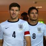 Gerrard y Lampard, al rescate de los banquillos del fútbol inglés