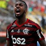 Gerson, la nueva estrella de Flamengo que está en la mira de los grandes | FOTO:FLAMENGO