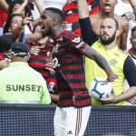 FOTO: FLAMENGO