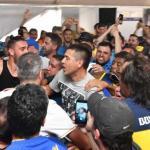 Boca Juniors prepara el fichaje más mediático del mercado. Foto: El Periódico