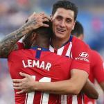 Giménez deja bien claro su futuro al Atlético / Elintra.com