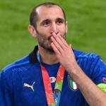 """La Juventus de Turín avanza en la renovación de Giorgio Chiellini """"Foto: El español"""""""