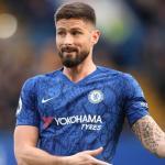 Giroud saldrá del Chelsea en enero / Eurosport.com