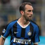 Godín deja clara su posición en el Inter / Lasexta.com