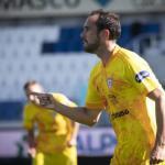 Godín no se arrepiente de dejar el Atlético de Madrid