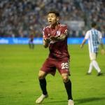 Montiel es el mejor lateral de Argentina   FOTO: RIVER PLATE