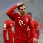 Goretzka, prioridad número uno para el Bayern / Mibundesliga.com