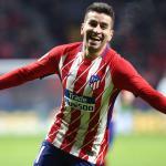 La calma del Atlético ante la posible salida de Correa / Twitter
