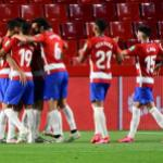 Las claves del éxito del Granada en La Liga  | FOTO: GRANADA