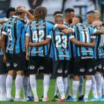 """Gremio desiste de fichar a Santos Borré y va a por otro crack del continente """"Foto: Olé"""""""