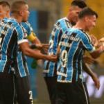 La delantera de ensueño que quiere Gremio para la Libertadores