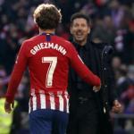 El cambio táctico que hará Simeone con la llegada de Griezmann