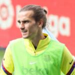 """""""Los tres intercambios que sacan a Griezmann del Barça. Foto: Getty Images"""""""