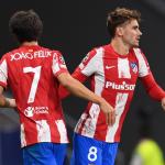 Griezmann tiene todo el apoyo del Atlético de Madrid / Elintra.com