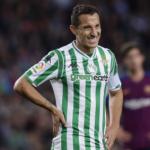 """Andrés Guardado, una necesidad en el Betis """"Foto: ContraRéplica"""""""