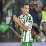 """La innecesaria renovación de Guardado con el Betis """"Foto: Marca"""""""