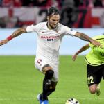 """El impresionante nivel de Gudelj, un secundario de lujo para el Sevilla """"Foto: Estadio Deportivo"""""""