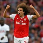 "Mattéo Guendouzi abandona el Arsenal y se marcha a la Bundesliga ""Foto: The Sun"""