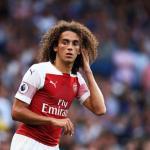 El Arsenal sentencia a Matteo Guendouzi