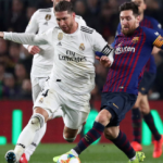 """Pelea Barça-Madrid a la vista por su lateral izquierdo """"Foto: El Confidencial"""""""