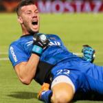 El Alavés tiene en la mira a Guido Herrera, uno de los mejores porteros de Argentina