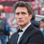 """Guillermo Barros Schelotto no entrenará en Argentina, de momento """"Foto: Más"""""""