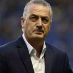 """Las críticas a Alfaro en Boca Juniors fueron muy desmedidas """"Foto: El Litoral"""""""