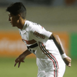 ¿Cómo juega Gustavo Maia, nuevo fichaje del Barcelona? | FOTO: SAO PAULO