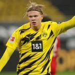 El Dortmund se fija en el sustituto de Erling Haaland