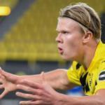 Las tres demandas de Erling Haaland para fichar por el Real Madrid