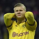 El Dortmund tiene miedo de que el Real Madrid le quite a Haaland / Elpais.com