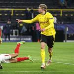 Erling Haaland: El nuevo Mr. Champions